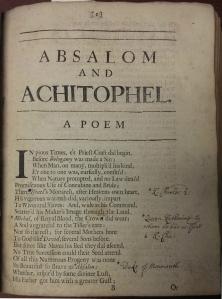 Dryden Manuscript Page 3
